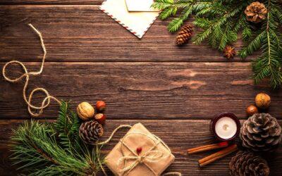 14 Christmas Home Decor Ideas
