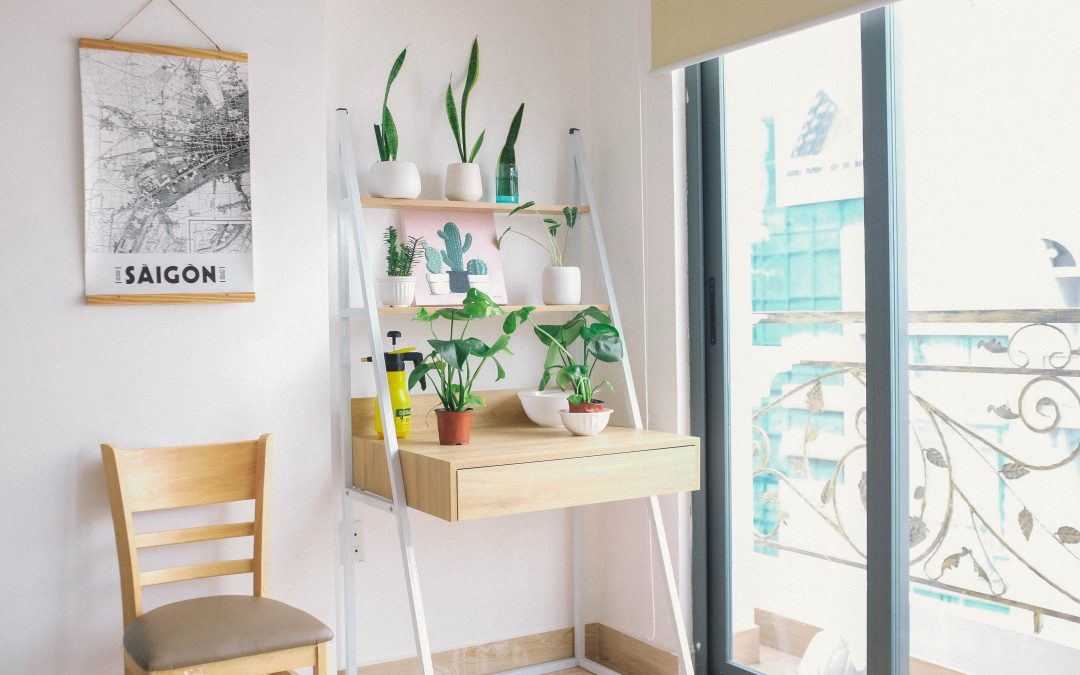 5 Ways To Bring Nature Into Your Home