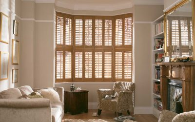 The Benefits of Installing Shutters in Your Home
