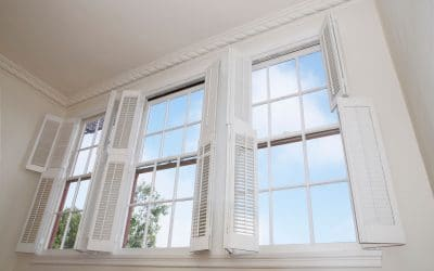 How to Choose the Right Shutters for Your Window Type and Property Style