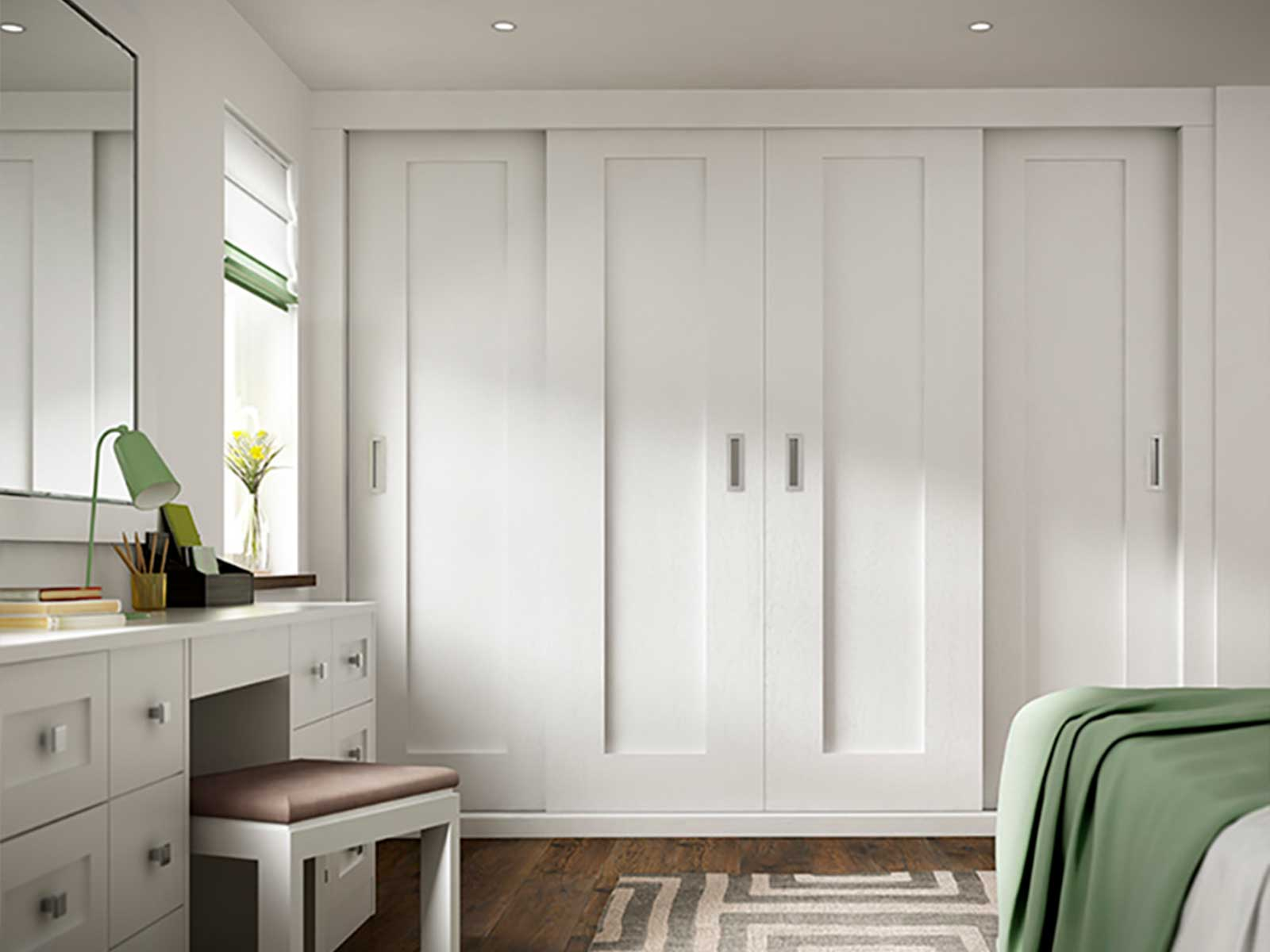 bedroom wardrobes 1