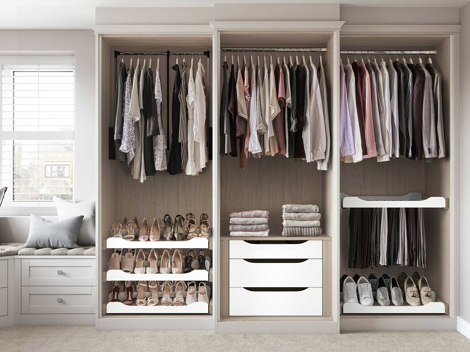 bedroom wardrobes 3