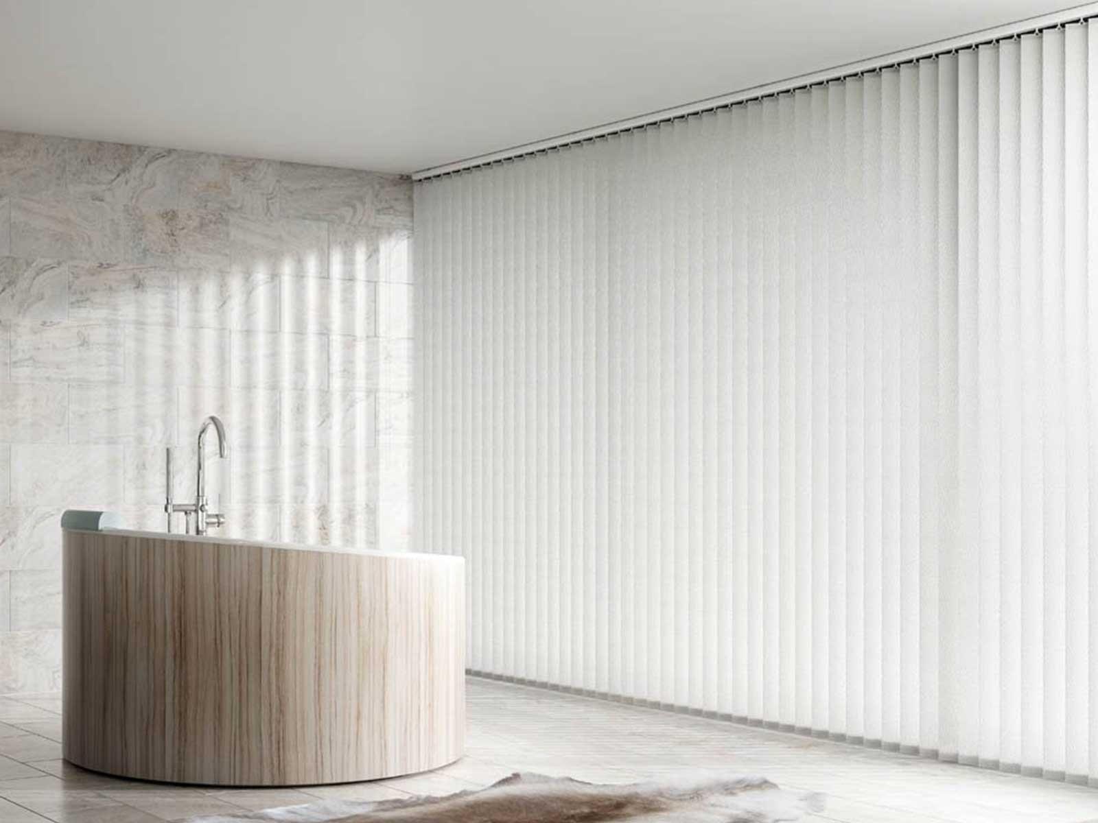 vertical blinds 5