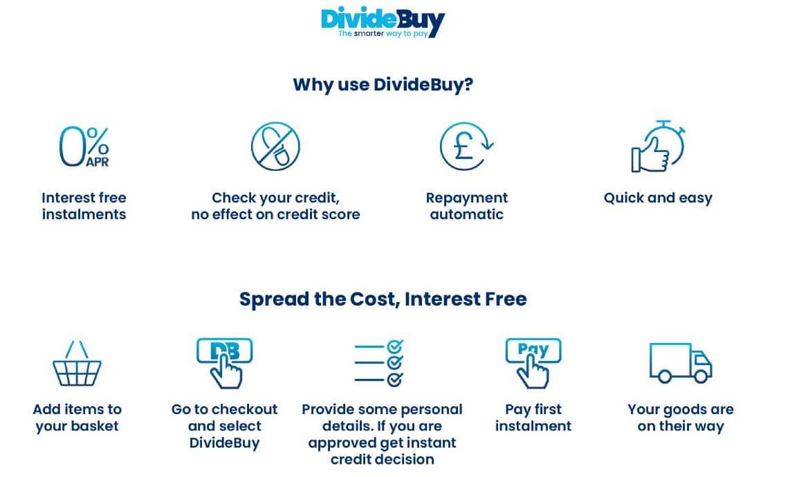 dividebuy