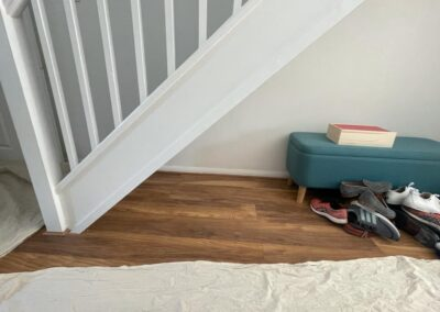 understairs project
