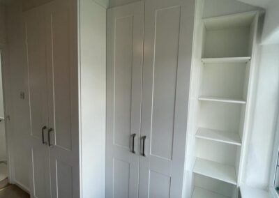 wardrobes project23
