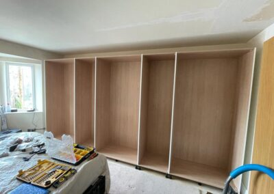 wardrobes project31