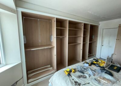 wardrobes project33