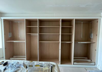 wardrobes project34