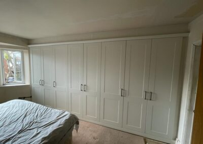 wardrobes project36